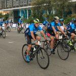 Consejos para afrontar una marcha cicloturista
